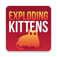 Game Kartu Oatmeal Exploding Kittens Akhirnya Tiba di Android